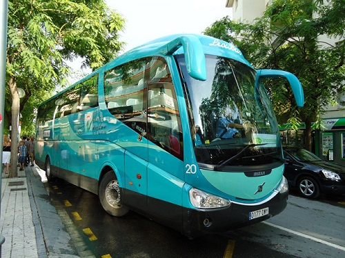 natalie bus